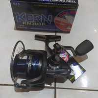 reel pancing power handle golden fish kern 300 setara 3000 semarang