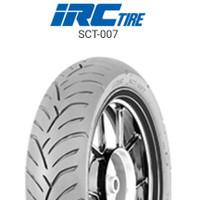 Ban Motor IRC 120/70-14 SCT-007 TL PCX 150cc Belakang