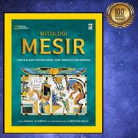 Buku Anak National Geographic - MITOLOGI MESIR