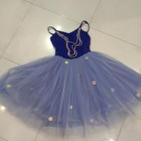 Baju Ballet Anak /Baju Balet / Baju Tutu