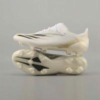 Sepatu Bola Adidas X 20.1 Ghosted White Black FG