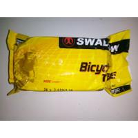 Ban Dalam Sepeda Swallow 26 x 2.125 / 2.35 - 26 x 2125 / 2135 Swallow