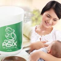 Mama asix - teh pelancar asi / booster asi praktis bentuk teh kantong