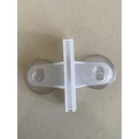 Dop Sekat Kaca Akuarium warna Putih