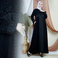Abaya turkey dubai arab gamis muslim 7301 - M