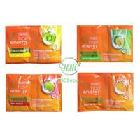 MAKARIZO Hair Energy Fibertherapy Conditioning Shampoo 10ml Sachet