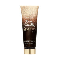 BARE VANILLA ( SHIMMER GLITTER BODY LOTION) VICTORIA SECRET 236ML