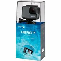 GoPro HERO 7 SILVER Garansi RESMI (TAM)