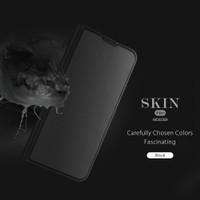 DUX DUCIS Skin Pro Series Case Redmi Note 9 Xiaomi Redmi Note 9 Pro - Redmi Note 9