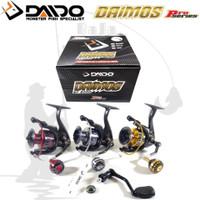 Reel Pancing DAIDO DAIMOS 2000 3000 4000 6000 Pro Series Power Handle