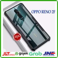 Soft Case Oppo Reno 2F Shockproof Armor - Hard Case Oppo Reno 2F