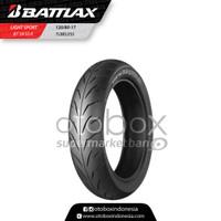 Ban Motor Battlax Tubeless 120/80-17 BT 39 SS R