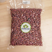 500gr Kacang Merah Organik