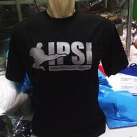 Baju Kaos T-shirt IPSI / Ikatan Pencak Silat Indonesia / Kaos Pria