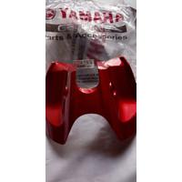 Cover Top Tangki Merah Yamaha Vixion New 1PA-F171A-00-P2