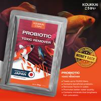 Probiotic & Toxin Remover Koukkai / Bakteri Baik plus Penyerap Racun