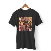 Kaos Mc5 Kick Out The Jams T-Shirt