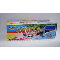 Top Filter Aquila p900 Filter Box