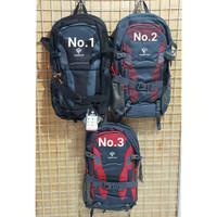 Tas Ransel Pria Backpack Daypack 40 liter forester original not eiger