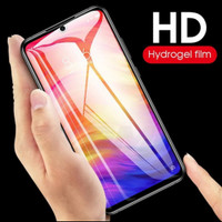 IPHONE 5 / 5C / 5S / SE HYDROGEL SCREEN PROTECTION ANTI GORES HIDROGEL