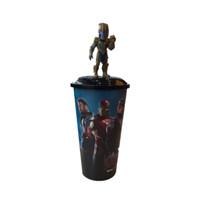Cinepolis Tumbler Avengers - THANOS - Official Merchandise 22oz
