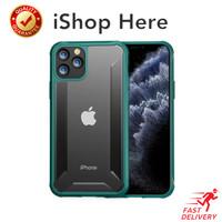 Casing Bening Anti Crack Bumper Case iPhone 7 / 8 / SE 2 2020