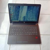 Laptop HP 14 AMD A9-9425.Ram 4GB.Hdd 500GB.Vga AMD Radeon R5.14.W10