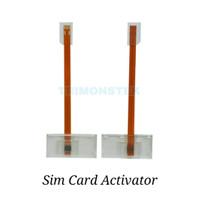 Simcard Sim Card Adapter Big Aktivator Activator Aktifasi Perdana