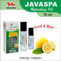 Javaspa Banded Refreshing Oil Cap DRAGON - Aromatherapy Lemon 10ml