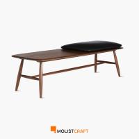 Bangku Kursi Sofa Bantalan - Japandi Minimalis - Artisan Design