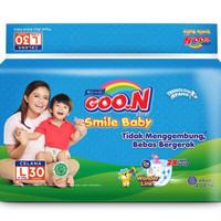 Goon Smile Baby Pants L30 Goo.N Popok Celana L 30 popok bayi anak