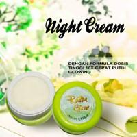 Arasta Glow Day & Night (2 IN1) Cream Wajah Original Kemasan Baru Berh