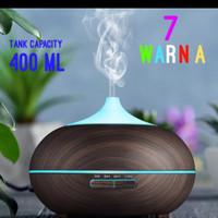air humidifier essential oil aroma difusser ultrasonic pelembab udaar