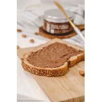 Roti Sourdough Vegan + Selai Vegan Nutella Almond Butter Nude Spread