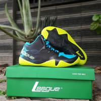 LEAGUE sepatu basket league