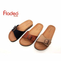 Fladeo F20/LDS285-2RA/Sandal For Ladies [ Slip On Style ]