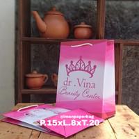 Paper Bag Skin care