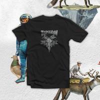 Teserah Goat Metal