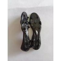 Outsole Adidas Black Sol Sole Alas Sepatu Bola Sepatu Sepak Bola