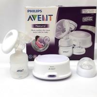 Breast Pump Single Electric Philips Avent SCF332/01