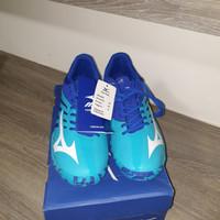 Mizuno Basara 103 SALA (peacockBlue) sepatu futsal