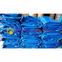 Terpal Plastik A5 Korea Ukuran 6 x 8 Meter | Terpal 6x8 M A5 Korea