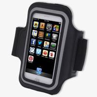 Universal Sports Armband Case ukuran L untuk bb samsung arm band