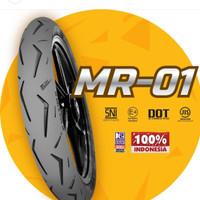 Ban Mizzle MR01 90/80 x 14 Tubeless