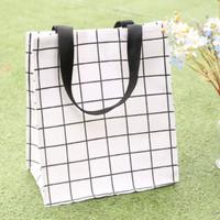 Shopping Bag Big Size Tas Belanja Kanvas Miinimalis 320-243