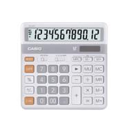 Calculator Casio DH-20 ORIGINAL - Putih