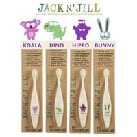 Jack N Jill Toothbrush Sikat Gigi Anak Bayi