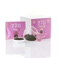 TWG Tea ǀ Pink Flamingo Tea, Iced Teabag