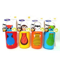 Baby Safe SK005 Bottle Silicone Spout Botol Minum Anak Sippy Cup
