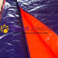 Terpal Plastik A5 Korea Ukuran 8 x 12 Meter | Terpal 8x12 M A5 Korea